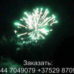 Шаман шоу (TKB969) 7064 салют