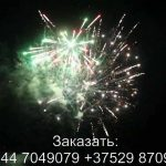 Шаман шоу (TKB969) 7073 салют