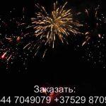 Повелитель молний(FFW2034-300) 7451 салют