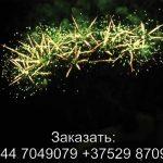 Повелитель молний(FFW2034-300) 7455 салют