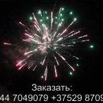 Шаман шоу (TKB969) 7078 салют