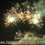 Повелитель молний(FFW2034-300) 7459 салют