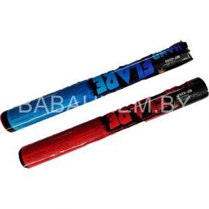 Фаер MF-0260 (красный,синий)