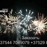 Арт-Эффект (TKB958) 7197 салют