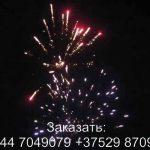 Звездная россыпь (FP-B103) 6450 салют
