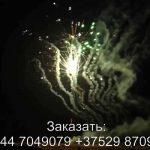 Повелитель молний(FFW2034-300) 7445 салют