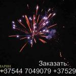 Аквамарин (FP-B202) 6338 салют