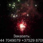 Прикосновение рая (FP-B317) 6098 салют