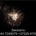 Биг Бен (FP-B358) 6014 салют