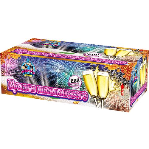 Брызги шампанского (FP-B341)