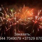 Новогоднее наступление (FP-B337) 7003 салют