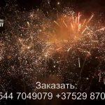Новогоднее наступление (FP-B337) 7004 салют