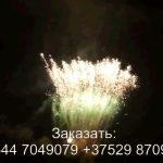 Пирошоу (FP-B369) 7156 салют