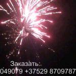 Огненный рай (FP-B324) 6595 салют