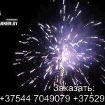 Огненный рай (FP-B324) 6600 салют