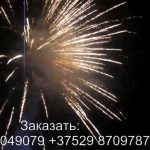 Огненный рай (FP-B324) 6603 салют