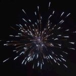 Новогодний шторм(FP-B230) 7165 салют