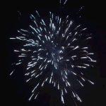Новогодний шторм(FP-B230) 7169 салют