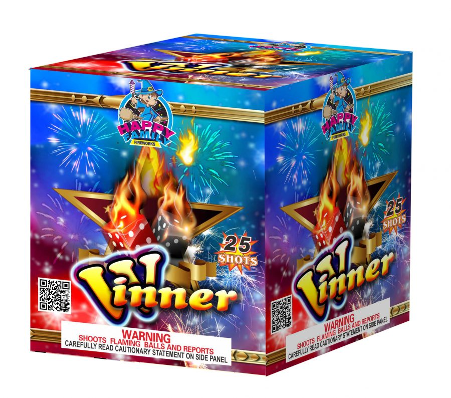 Победитель (WINNER JL1225)