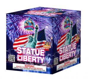 Статуя Свободы(STATUE LIBERTY JL1225)