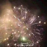 Новогодние огни(FP-B372) 10150 салют