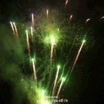 Новогодняя ночь(FP-B356) 10162 салют