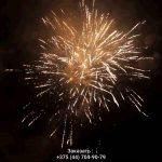 Новогодняя ночь(FP-B356) 10154 салют