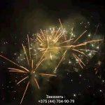 Новогодние огни(FP-B372) 10142 салют