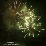 Новогодние огни(FP-B372) 10141 салют